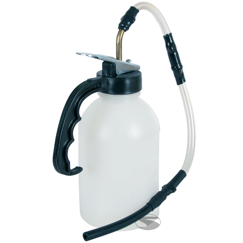 Sandtler Kupplungszylinder Entlüftungsgerät