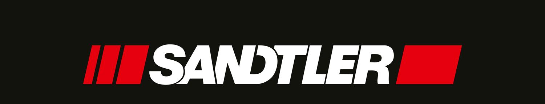 Sandtler Frontscheiben Aufkleber (503719)