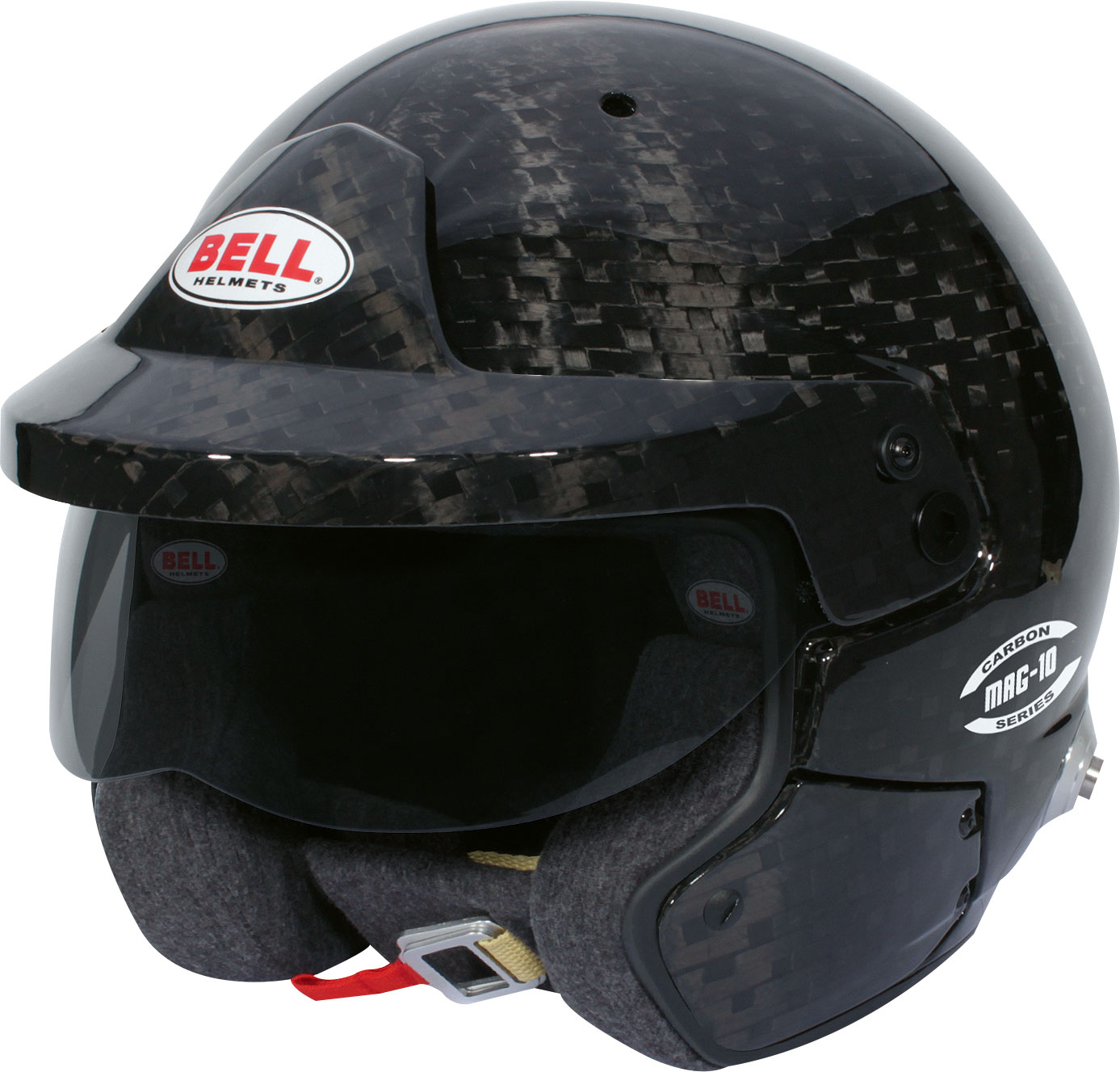 BELL Helm MAG-10 Carbon